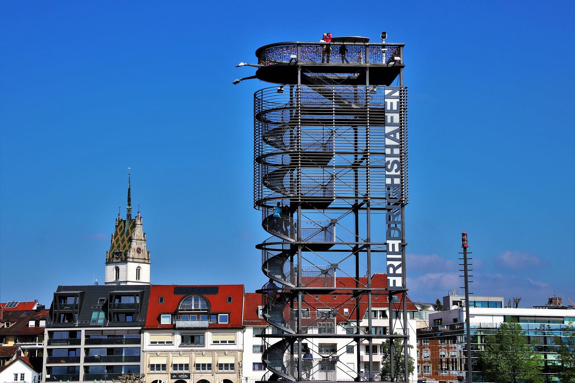 Immobilien in Friedrichshafen