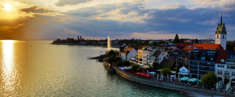 Immobilien in Friedrichshafen mieten