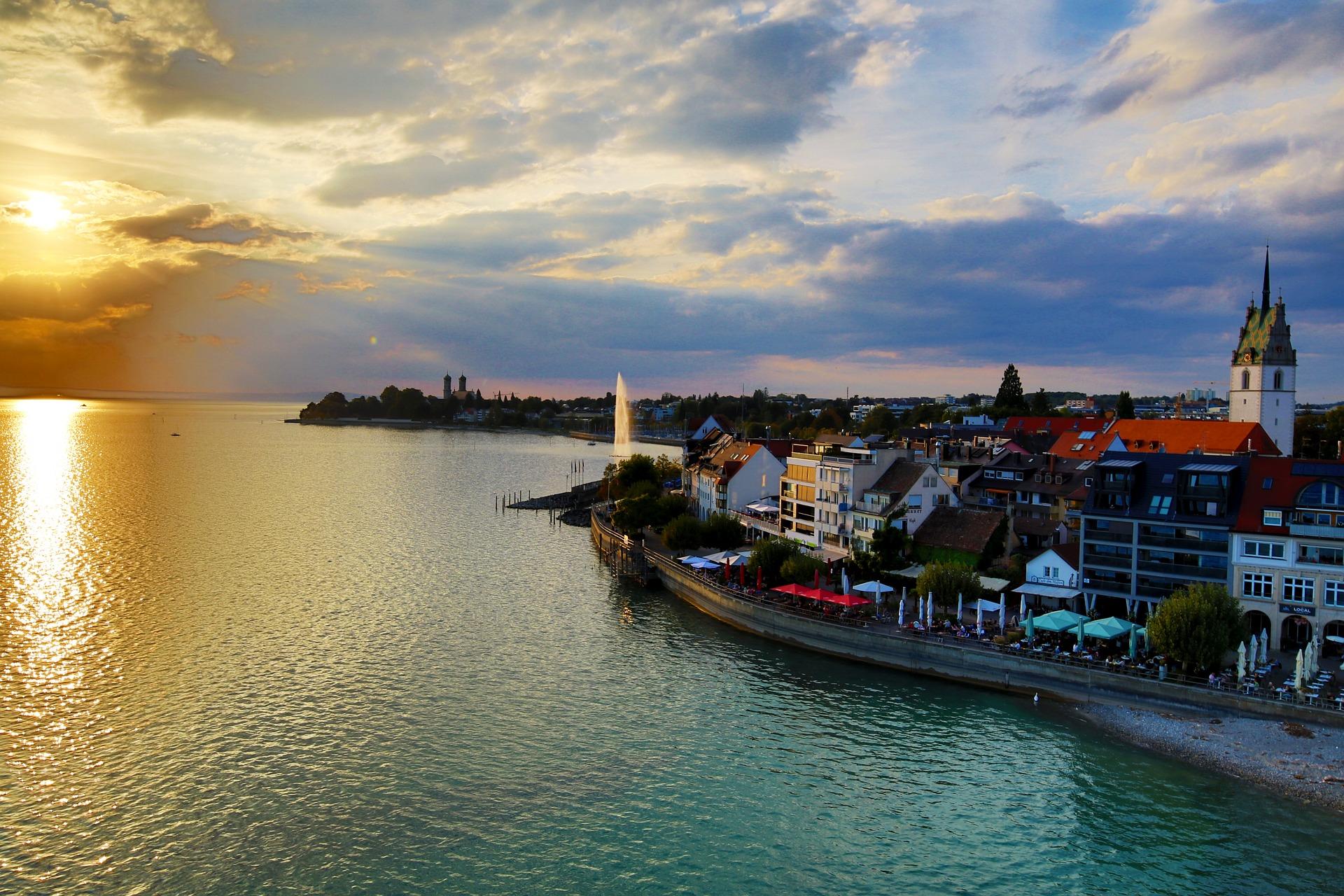 Immobilien in Friedrichshafen kaufen